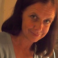 Marie Holmström