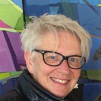 Berit Norrbelius Lindberg