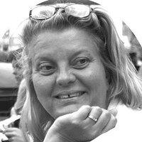 Marie Johansson