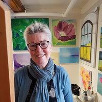Jeanette Setterwall