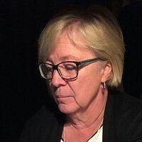 Lena Fredriksson
