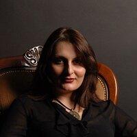 Karina Kadzhoyan