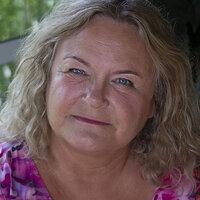 Gunilla Sandberg