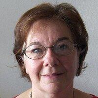 Monika Winberg