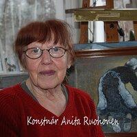 Anita Ruohonen