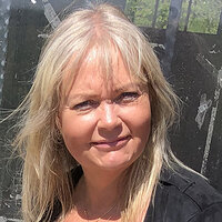 Karin Ahlstrand