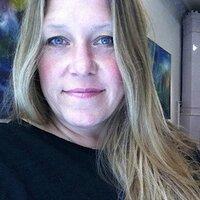 Marianne Maja Lindqvist