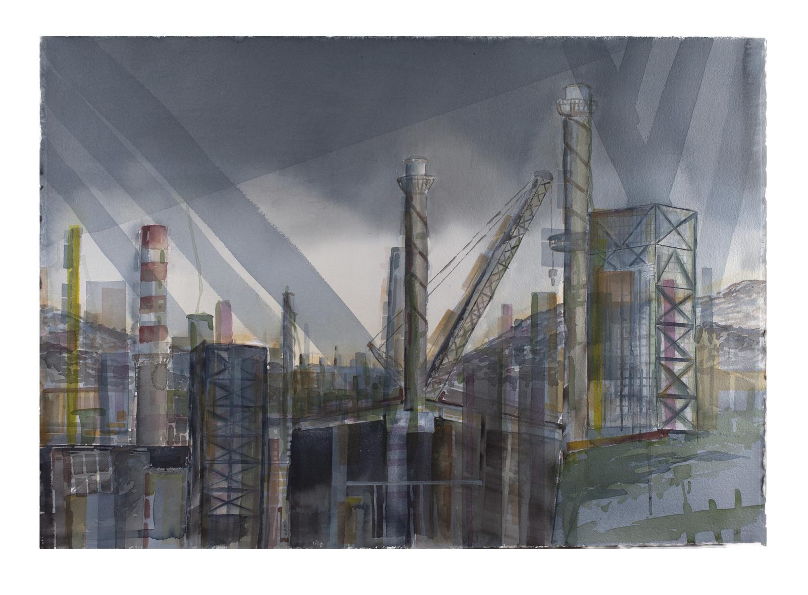 Fabrik, 2020