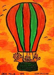 """""""Luftballong"""""""