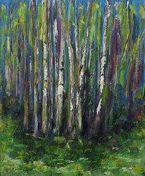 Skogens sus
