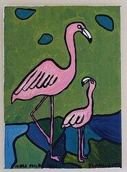 """Flamingor"""