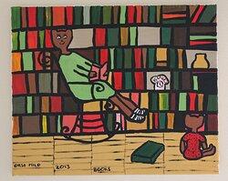 """Books"""