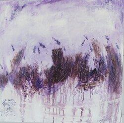 Lavendeldröm