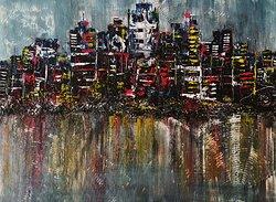 City & Night