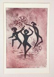 Dansande 1