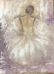 Ballerina (nr 1)