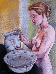 Degas modell 2