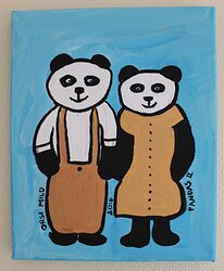 """Pandas II"""