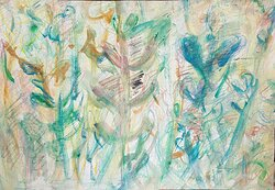Salicornia (Glasört) Ört nr 1 i Flora Svecica
