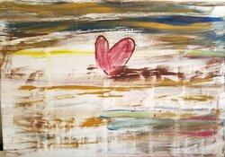 Det ensamma hjärtat
