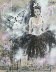 Ballerina - Loveletter