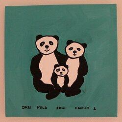 """""""Family I"""""""