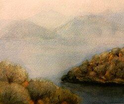 Joniskt landskap