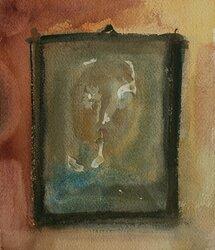 I spegeln II