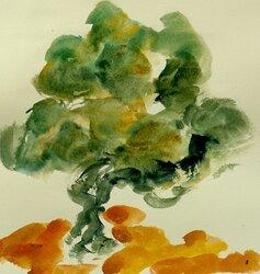 Olivträd V
