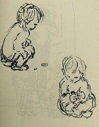 Astrid och ett hänglås II