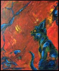 Demon-katten