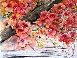 Vårens farger
