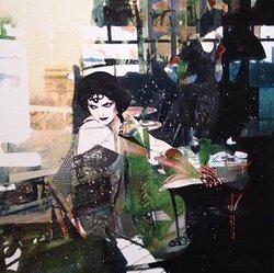 Pola Negri in Venice