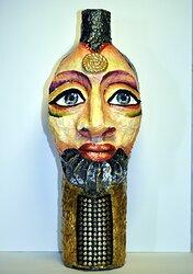 Egyptisk krigare - Arihan