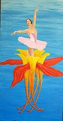 Akleja o ballerina - 2