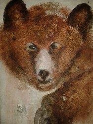 """Bear Medicine"""