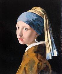Efter Vermeer