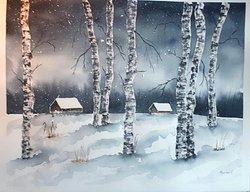 Välkommen vinter