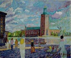 Stockholms stadshuset3