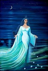 Nattens gudinna