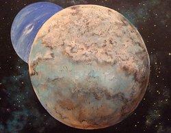 Triton & Neptunus