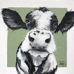 Cow 203
