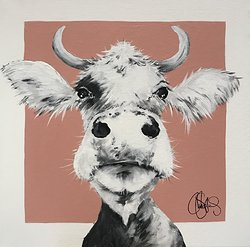 Cow 204