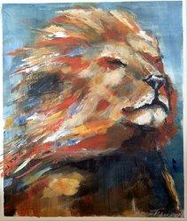 I'am a lion