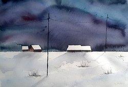 Hejdå vinter