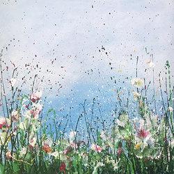 Floral Five