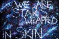 Stars in Skin