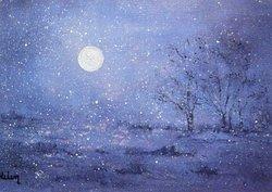 Decembermåne