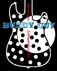 Buddy Guy - Bluesman extraordinaire