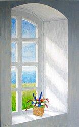 Solfönster